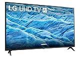 Best LG Smart TVs - LG 43UM7300 / 43UM7300PUA / 43UM7300PUA 43 inch Review