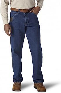 Wrangler Riggs Workwear Men's Carpenter Jean