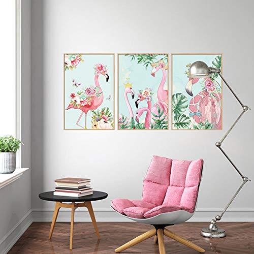 BeesClover Cartoon Animal Patroon Muursticker voor Home Muurachtergrond Glas raamdecoratie Creatieve Levensstijl