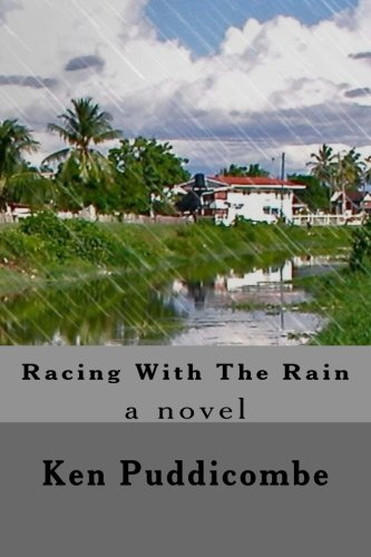 Book: Racing With The Rain by Ken Puddicombe