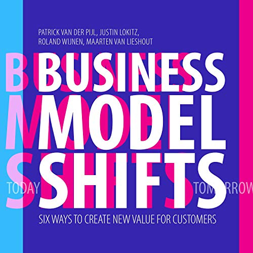Business Model Shifts cover art