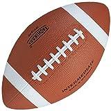 Tachikara USA Tachikara SF4R Rubber Recreational Intermediate Sized Football
