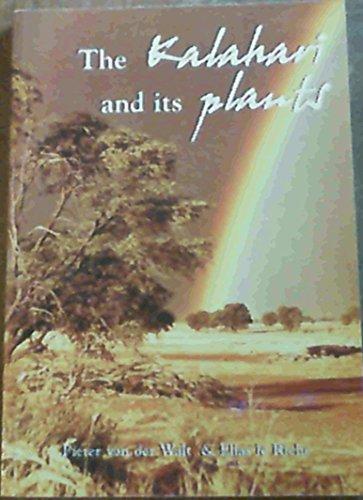 The Kalahari and its Plants