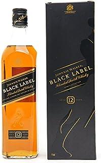 ジョニーウォーカー ブラックラベル 12年 箱付 700ml(正規品)【スコッチウイスキー】((YCJWBLJ0))