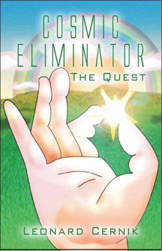 Cosmic Eliminator: The Quest