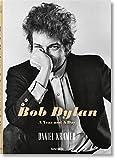 Daniel Kramer. Bob Dylan - A Year and a Day