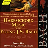 Bach Harpsichord Music: Sonata Bwv 963 / Suite Bwv 821 / Fugues Bwv 951 955 & 959 / Prelude Bwv by VARIOUS ARTISTS