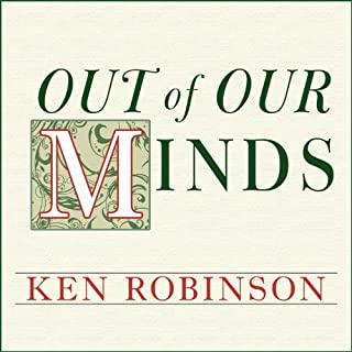 Out of Our Minds cover art