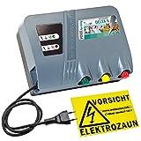 VOSS.farming Électrificateur 230V « Delta 5...