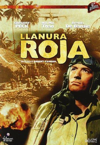 Llanura Roja [DVD]