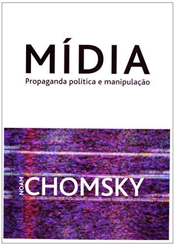 Mídia: Política propaganda e manipulação