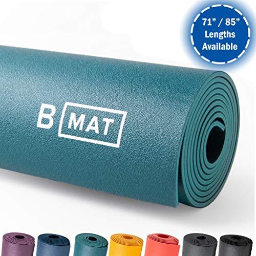B Mat Yogamatte , ocean green, 180,3 cm