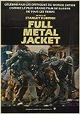 YYAYA.DS Poster Wandbilder Full Metal Jacket Movie Poster