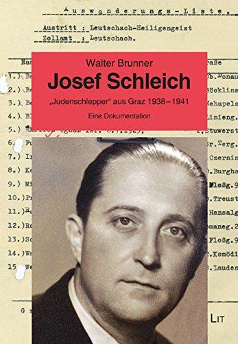 Josef Schleich: