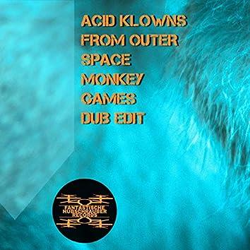 Monkey Games (Dub Edit)