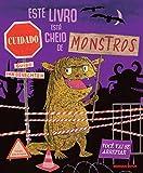 Este livro está cheio de monstros