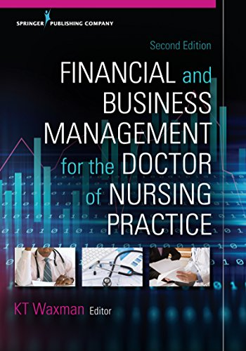 51QKnCr266L - Financial and Business Management for the Doctor of Nursing Practice, Second Edition