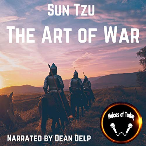 The Art of War (Annotated) cover art
