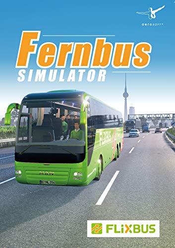 Fernbus Simulator Standard | PC Code - Steam
