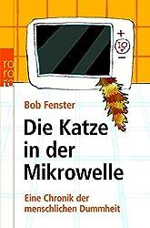 Cover Die Katze in der Mikrowelle