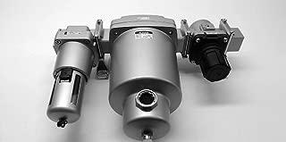 Smc Ac60-G4h01 Air Prep for Offline Tools with Smc Mist Seperator Ac60-G4h01