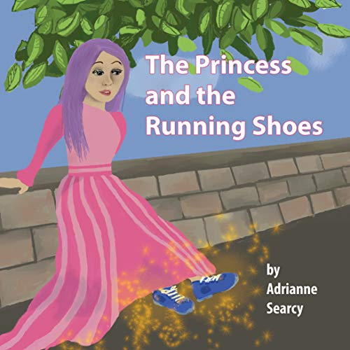 The Princess and the Running Shoes (English Edition)