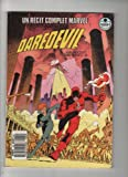 Daredevil (Un Récit complet Marvel) - SEMIC France - 01/01/1989