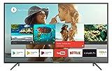 Thomson 55UC6406 139 cm (55 Zoll) Fernseher (Ultra HD, Triple Tuner, Smart TV)