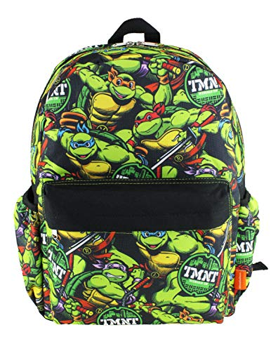 Ninja Turtles Rucksack mit Laptopfach, 40,6 cm (16 Zoll)