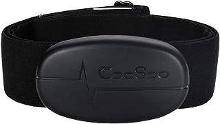 comprar comparacion Correa suave premium con monitor de control de ritmo cardíaco., para iPhone 6,iPhone 7, color negro