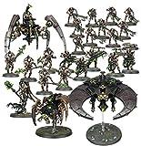 Warhammer 40K: Battleforce Necrons Eradication Legion