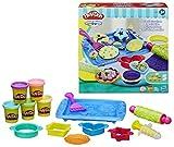 Play-Doh Sweet Shoppe Cookie Creations PDH Core Fabrica de Galletas (Hasbro B0307EU6)