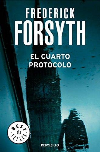 El cuarto protocolo (Best Seller)