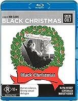 Black Christmas / [Blu-ray]