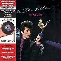 Coup De Grace - Cardboard Sleeve - High-Definition CD Deluxe Vinyl Replica by Mink DeVille (2014-09-02)