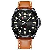 Orologio - Uomo - CURREN - VFZ2992034471829WZ