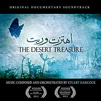 The Desert Treasure (Original Documentary Soundtrack)