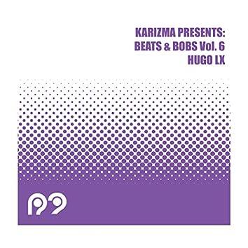 Beats & Bobs Vol. 6