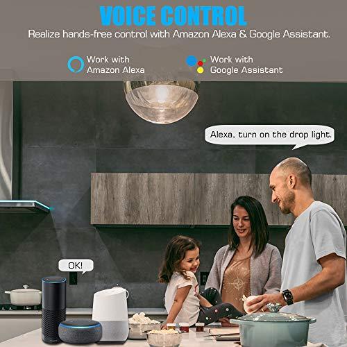 MoKo Bombillas Wi-Fi