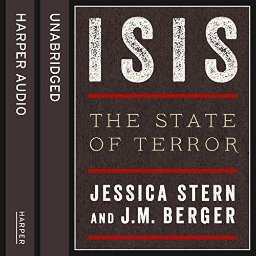ISIS: The State of Terror cover art