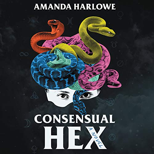 Consensual Hex cover art