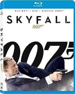 Skyfall [Blu-ray] [2012] [US Import] (B007REV4YI) | Amazon price tracker / tracking, Amazon price history charts, Amazon price watches, Amazon price drop alerts
