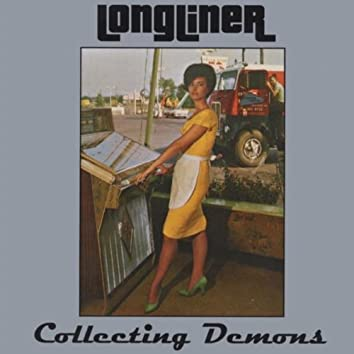 COLLECTING DEMONS