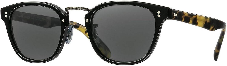 Elegant Oliver Peoples - Lerner 5369S 50 Mat Semi Sunglasses Max 87% OFF 1627R5
