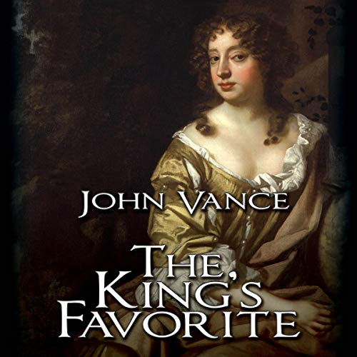 The King's Favorite Audiobook By John Vance cover art
