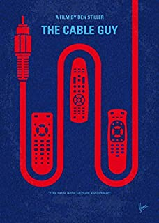 Best cable guy poster Reviews