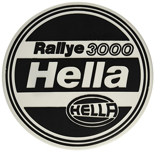 HELLA 142700001 Rallye 3000 Series Stone Shield