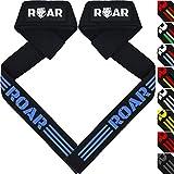 Roar Straps (Azul)