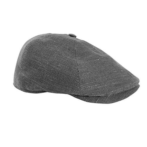 Baldessarini Flatcap Jean grau Gr. 56 - (6314 4045/2 FB:8748 GR. 56)