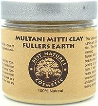 Multani Mitti- Fullers Earth Clay 16 oz